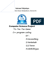 Computer Project (2)