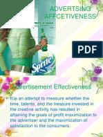advertisingeffectiveness-121109053329-phpapp02