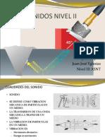 Ultrasonidos Nivel II