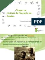 Linha Do Tempo Na Historia Da Educacao de Surdos-140421171216-Phpapp01