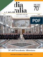 Discorso Papa Francesco. Lezione di Sabatino Majorano