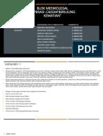 PPT B-5 Skenario 1 Medikolegal