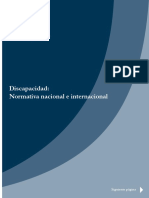 Discapacidad Normativa nacional e internacional 2018.pdf