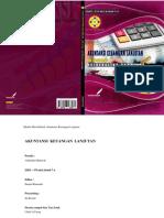 Akuntansi keuangan lanjutan