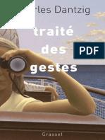 Traite des gestes - Charles Dantzig.pdf