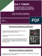 Sida y Perú. PPT Juan Lan
