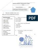 Evaluación de Lenguaje y comunicación 3 tipo simce.docx