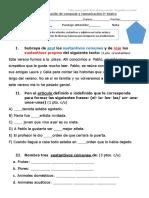Evaluación de Lenguaje y comunicación 3ro sustantivos-articulos- adjetivos-verbos.docx