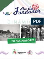 Dia do Fundador