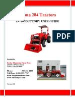Jinma 284 Manual