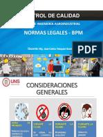 Normas Legales- BPM (1)