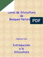 Capitulo 1 Introcucción a la Silvicultura.ppt