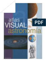 Atlas Visual de Astronomía