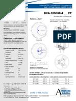 BXA-185060-4 _ FP