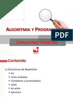Clase 5A - Ciclos (N).pdf