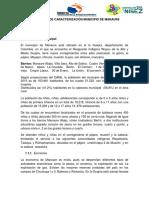 Caracterizacion DE LOS GRUPOS DE MANAURE 2015.docx
