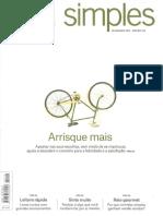 Revista Vida Simples Fev 2015 Ed 155