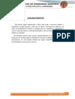 Informe Nr 2 de Raspa-2