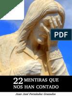 22 Mentiras PDF