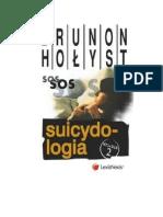 § Hołyst Brunon - Suicydologia.pdf