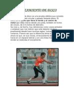 LANZAMIENTO DE DISCO.docx