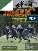 Wickenhauser Jugger (versión Beta)