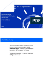 Making AI a Killer App for Your Data_ a Practical Guide _sponsored by IBM Watson Presentation