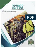 Convocatoria Para Adelantar El Curso Tecnico Profesional en Explosivos (1)