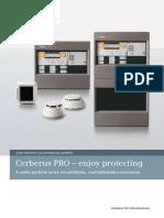 Brochura Cerberus PRO_PT
