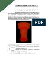 Diseño cálculo - Reservorio.doc