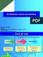 Evaluacionsocio-económica.ppt