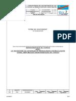 001-002 AR07-16 Page de Garde Et Courante Documents Etude EPPM-Excel Template- V Ierge