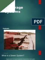 Sewerage Systems aa