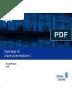 PowerSeries Pro - Presentacio_n Comercial Abril 2019