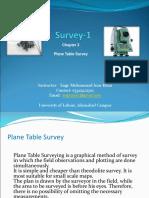 Lec_3-Plane Table Surveying