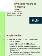 Law of Agency [Autosaved] (1)