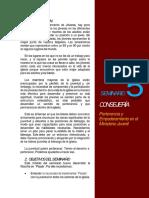 5 Pertenencia y  Empoderamiento en el  Ministerio .pdf