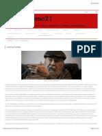 Chico de Oliveira - Marxismo 21