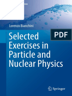 (UNITEXT for Physics) Lorenzo Bianchini (auth.) -  Selected Exercises in Particle and Nuclear Physics-Springer International Publishing (2018).pdf