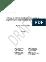 Guia de Malaria para Gestión de Focos_Draft