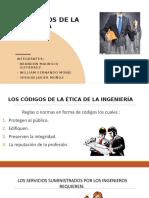 LOS CÓDIGOS DE LA ÉTICA DE LA INGENIERÍA (1) (1) (1).pptx