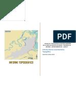 Informe Técnico Levantamiento Topográfico