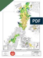mapa de quito cobertura claro