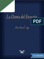La Dama Del Ensueno - Mario Roso de Luna