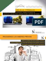 F2_S01_PPT_CINEMÁTICA DEL MAS Y PÉNDULOS (1).pptx