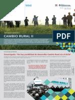 145 Cambio Rural