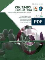 El Nopal Tunero en San Luis Potosí