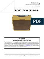 Twinolux EC Service Manual Auguat 2011