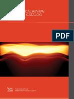 2020 APS Journals Catalog