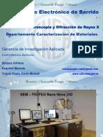 Microscopía Electrónica de Barrido PDF.pdf